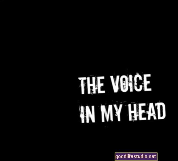 Balsas mano galvoje