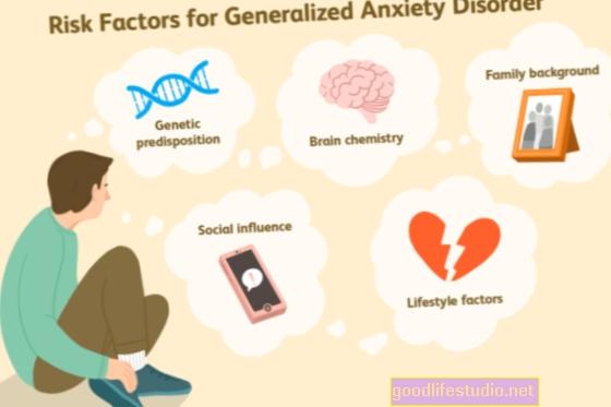 Miedo de desarrollar esquizofrenia
