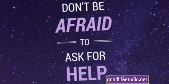 Takut Mendapat Bantuan