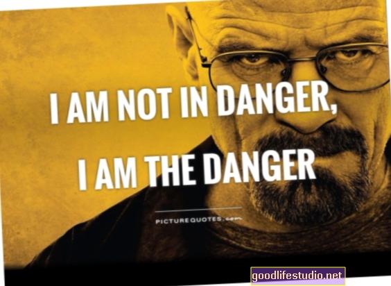 ¿Soy un peligro para mí y para los demás?
