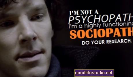 ¿Soy un sociópata?
