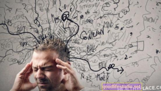 القلق من الأفكار