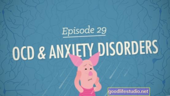 Lo lắng hay OCD?