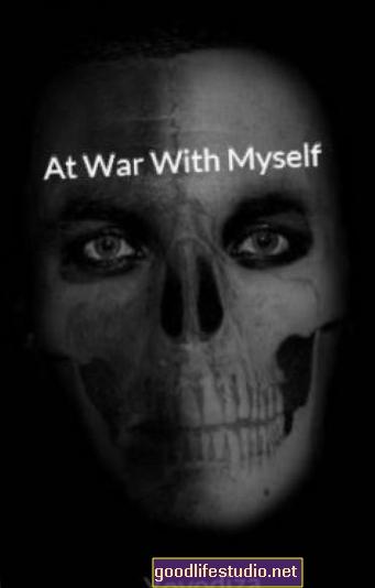 En guerra conmigo mismo