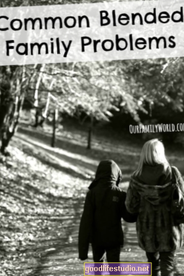 Problemi familiari misti