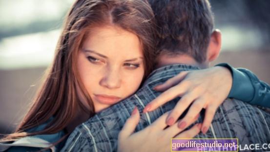 Mi novio tiene depresión y me siento impotente