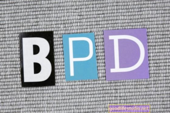 BPD, Marijuana & Soalan Lain