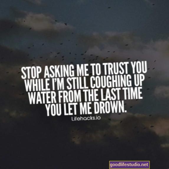 Posso ancora fidarmi di lui?