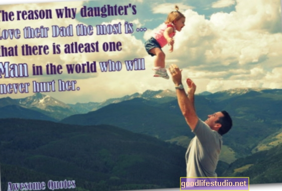 Bolehkah Saya Mempercayai Ayah Anak Perempuan Saya untuk Bersamanya?