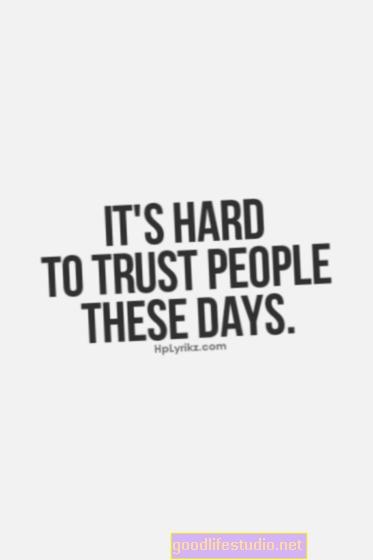 No puedo confiar en mi proceso de pensamiento cuando sin querer cambio de opuestos