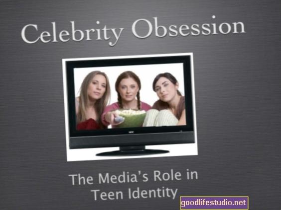 Ossessione di celebrità
