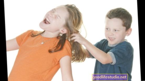 बाल व्यवहार मुद्दा