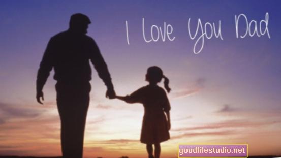 ¿Mi padre podría tener el síndrome de Asperger?