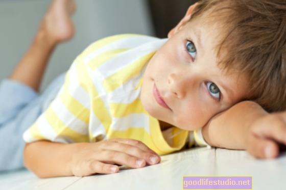 Dukra turi tam tikrų elgesio ar pykčio problemų, ar jos kelia susirūpinimą?