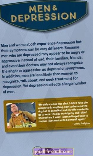 Depresso e considerando di lasciare mio marito