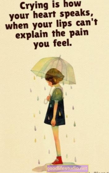 Depresivan, ali ne mogu se nikome reći