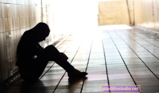 Deprese a náboženství / síla vůle