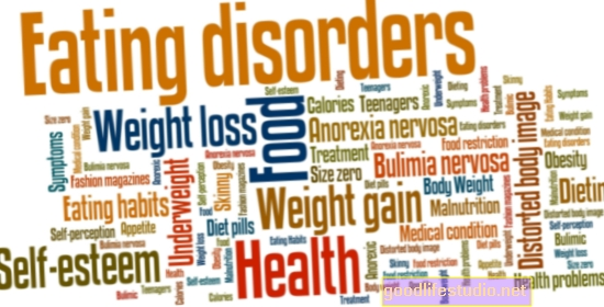 Depresión, ansiedad, trastorno alimentario, drogas y novio