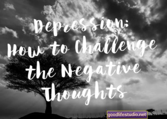 Депресия, биполярни и лоши мисли или интереси