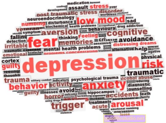 Depresión por problemas de sexualidad