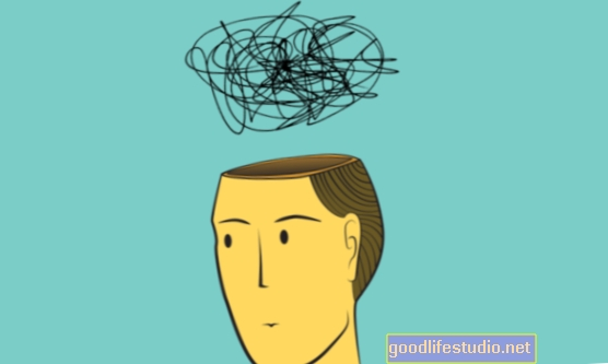 Sunkumai vystant jausmus