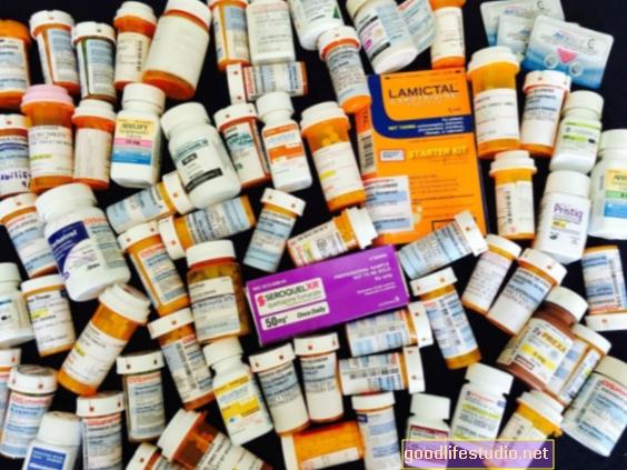 Ar visi skirtingi vaistai dar blogina?