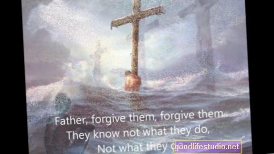 Opraštam li ocu što me zlostavlja?