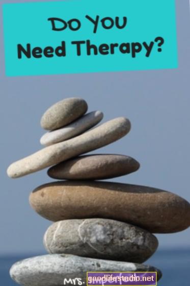 Adakah saya Memerlukan Terapi?