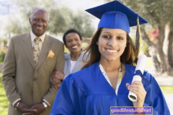 Il futuro laureato senza deriva ha bisogno di aiuto