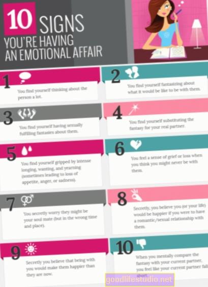 Asuntos emocionales