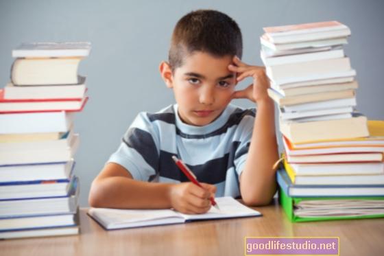 ¡¡¡Miedo de hacer mi tarea y revisar mis calificaciones !!!!
