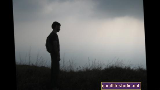 Rasa Hilang, Tidak Berharap Tentang Kehidupan & Hubungan