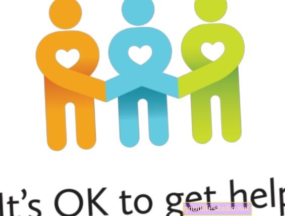 Encontrar ayuda para problemas de salud mental