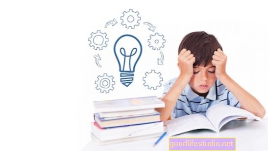Problemi di concentrazione, socialità e contrazioni