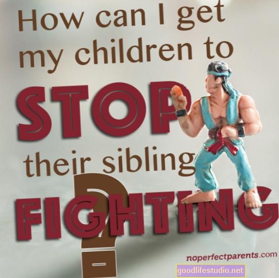 ¿Cómo puedo dejar de pelear con mi pareja?