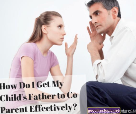 Kaip aš galiu veiksmingai padėti savo sūnui skyrybų situacijoje?