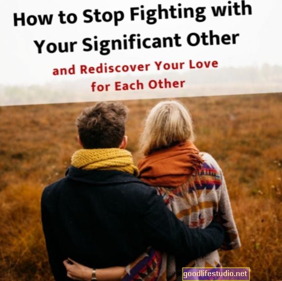 Hogyan hagyhatom abba a harcot anyámmal?