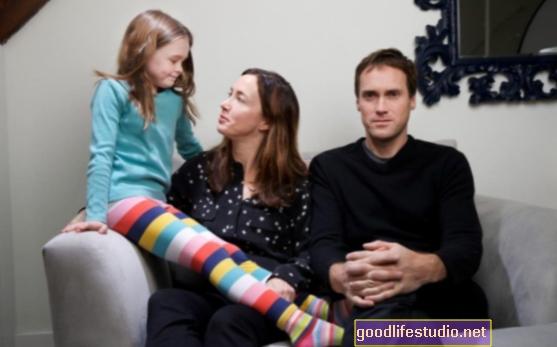 Il figlio innamorato del marito odia la famiglia