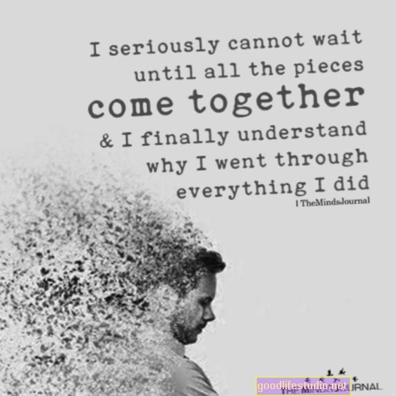 No puedo reconstruir mis síntomas: ¿qué tengo?