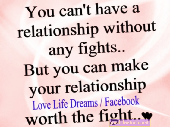 Saya Tidak Boleh Mempunyai Hubungan