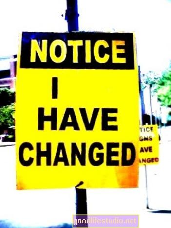 Cambié quién era como persona para eliminar la depresión y esto llevó a cambios inesperados en mi vida