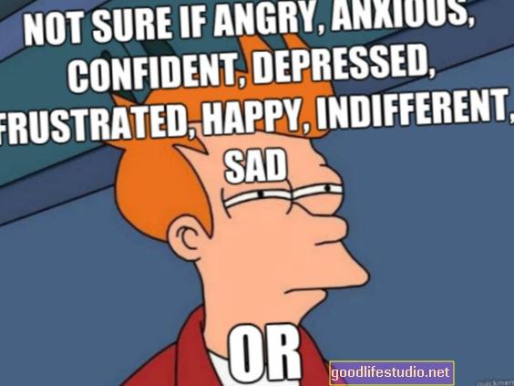 Me siento frustrado, deprimido, ansioso y enojado los 7 días de la semana