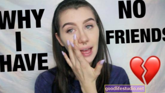 Нямам приятели и съм депресиран