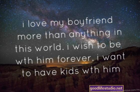 Amo a mi novio más de lo que él me ama a mí