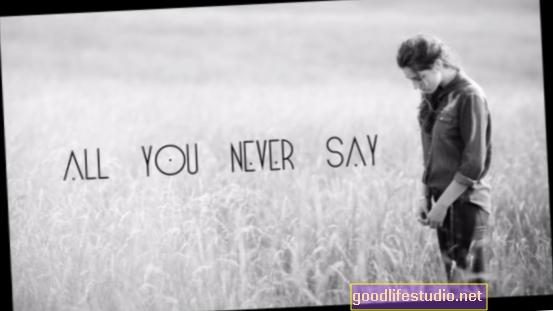 """Nunca disfruto las cosas, y ahora mismo creo que es porque no siento que esté viviendo """"en el momento"""""""