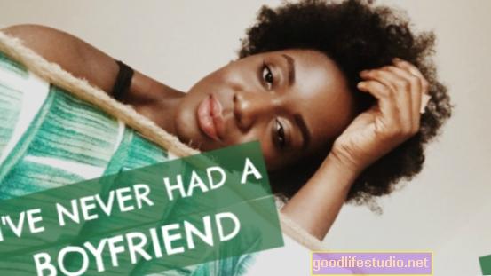 Nunca tuve un novio, buscando descubrir cómo puedo superar el miedo al rechazo