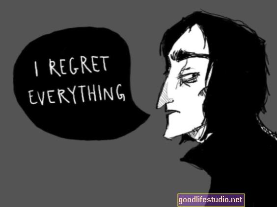 Aš gailiuosi visko, ką darau