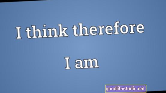 Creo que soy narcisista
