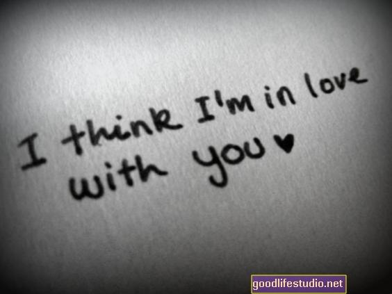 Ich glaube, ich bin in zwei Männer verliebt