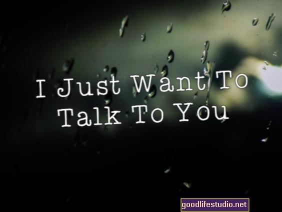 मैं लोगों से बात करना चाहता हूं लेकिन मैं दोस्त नहीं बनना चाहता
